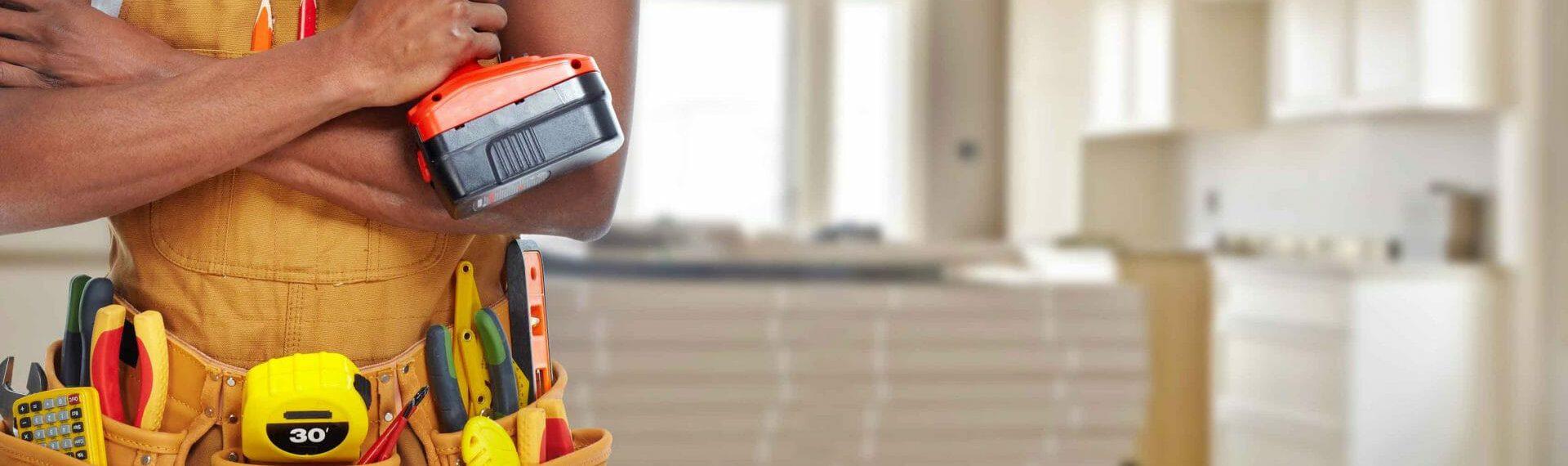 Self-Employed Handyman: What Insurance Do You Need?