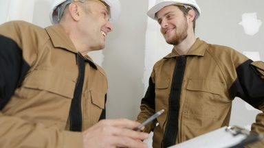 Crack A Smile: Our Favourite Tradesman Jokes