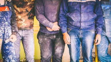 We're All Different: The Different Types Of Tradesmen & Their Personalities