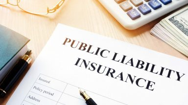 Cleaners Insurance with Public Liability | Tradesman Saver
