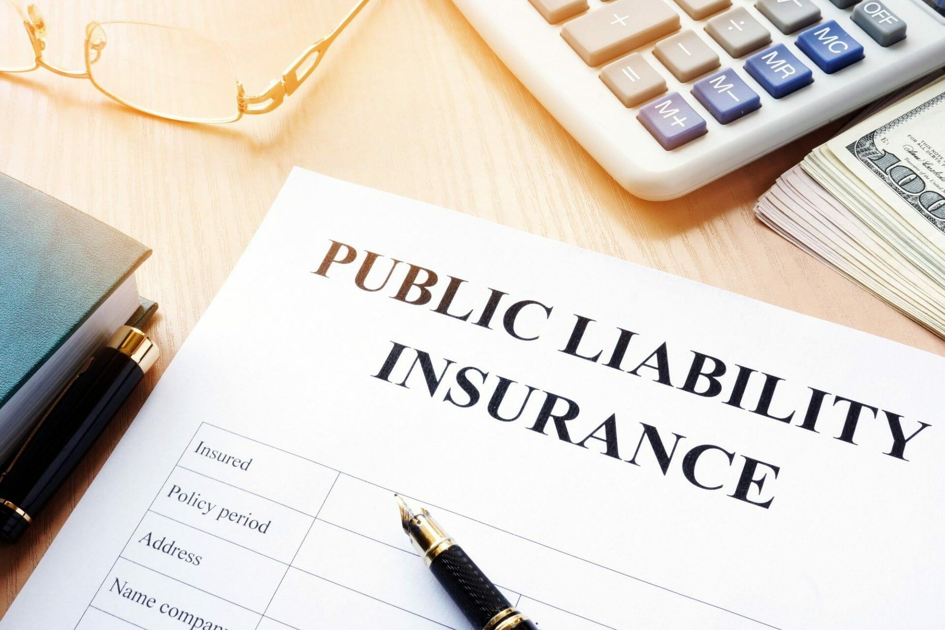 Do I Need Public LIability Insurance? - Tradesman Saver