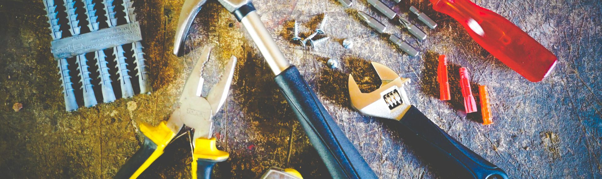 What if your work tools fall into the wrong hands?