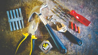 Tips for keeping your tools and equipment safe 24/7