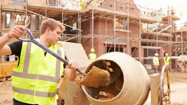 Building Contractor's Insurance