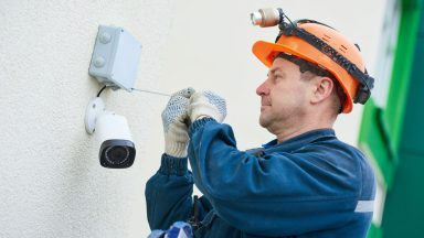Alarm, Security & CCTV Installer's Insurance