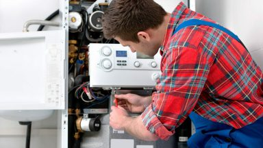 Gas Engineer's & Gas Fitter's Insurance