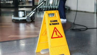 Commercial Cleaning Insurance