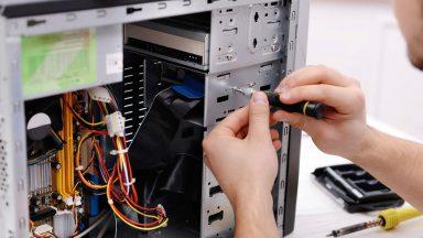 Computer Repairman Insurance