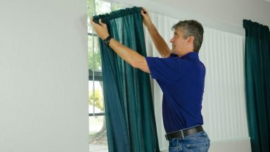 Curtain & Blind Installer's Insurance