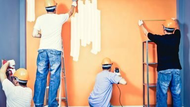 Painter's & Decorator's Insurance