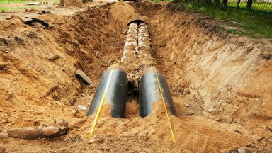 Drainage Contractor's Insurance