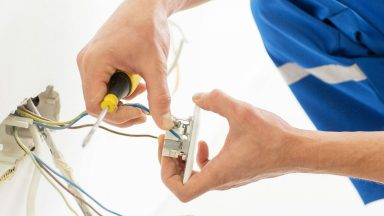 Electrical Contractor's Insurance