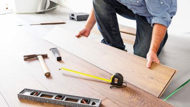 Flooring Contractor's Insurance