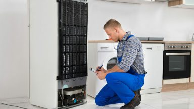 Domestic Appliance Engineer's Insurance