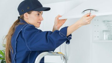 Kitchen Fitter's Insurance