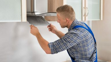 Kitchen Installer's Insurance