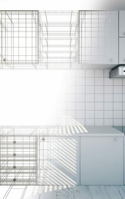 virtual kitchen plan