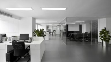Office Fitter's Insurance