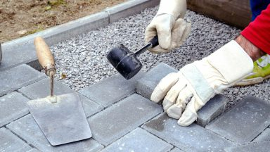 Paving Contractor's Insurance