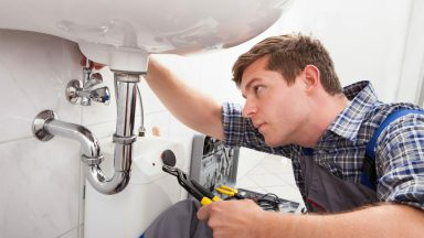 Plumbing Contractor's Insurance