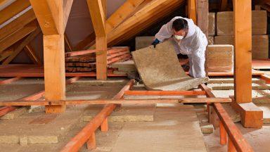 Loft Insulation Installer's Insurance