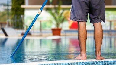Swimming Pool Cleaner's Insurance