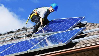 Solar Panel Installer's Insurance