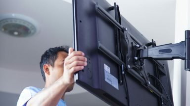 Television Installer's Insurance
