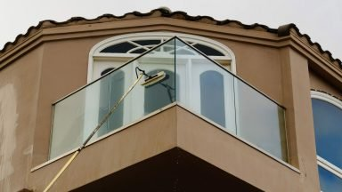 Window Cleaner's Insurance