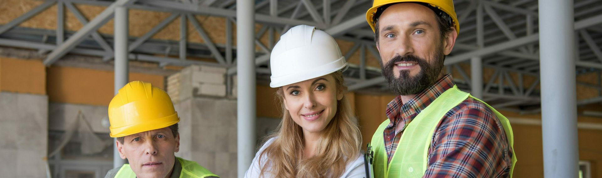 tradesmen hard hat Contractor