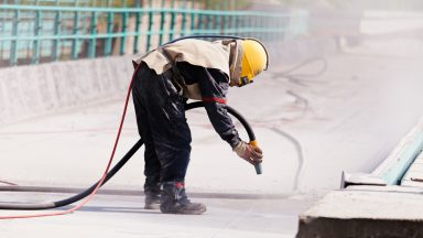 Pressure Cleaning Contractor's Insurance