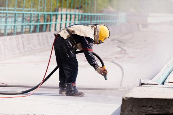 Pressure cleaning insurance