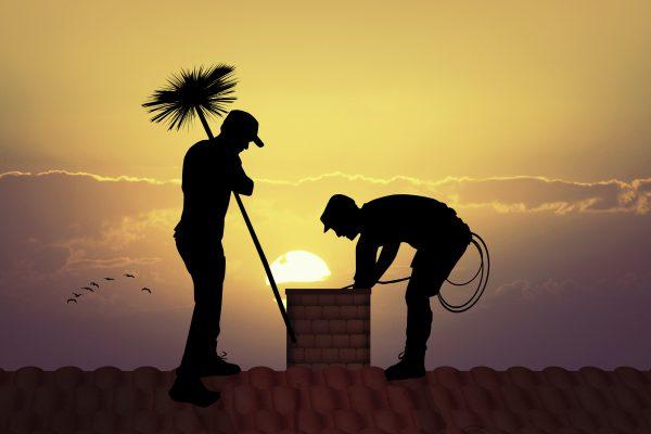 Chimney sweep insurance