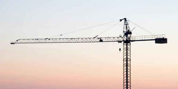 Crane hire insurance