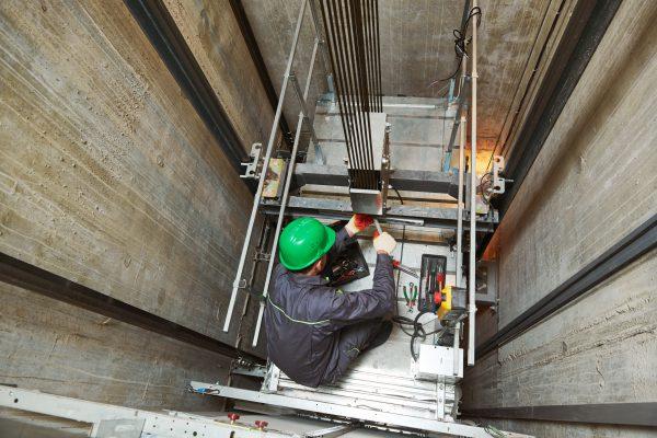 Lift Maintenance Insurance
