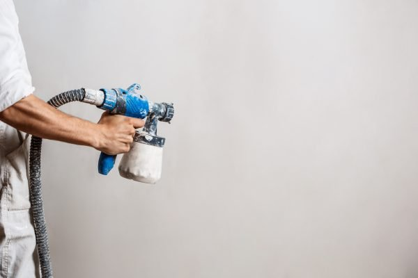 Paint Spraying Insurance