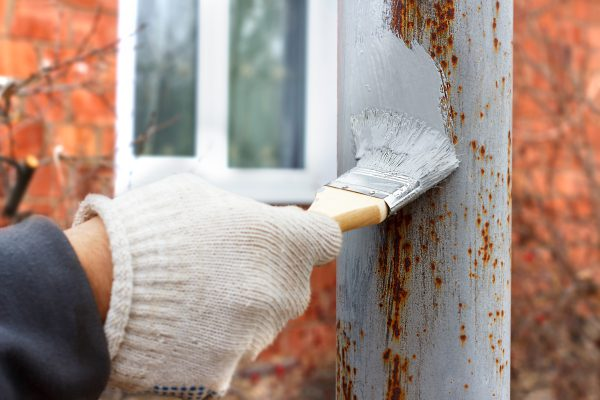 rust proofing insurance