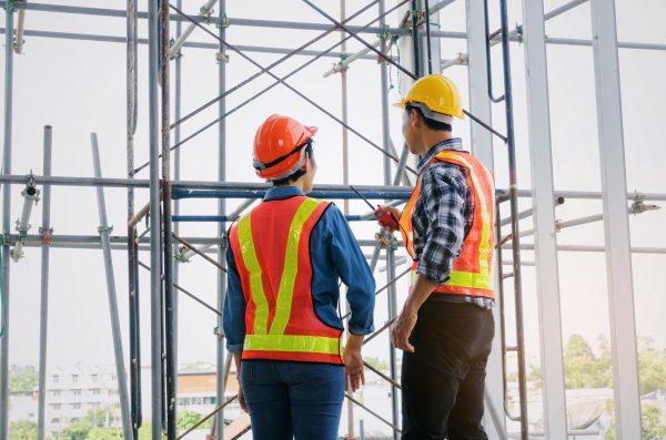 scaffolding contractor insurance