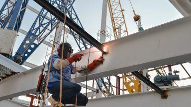 Steel Fabricator insurance