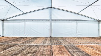 Tent & Marquee Hirer Insurance