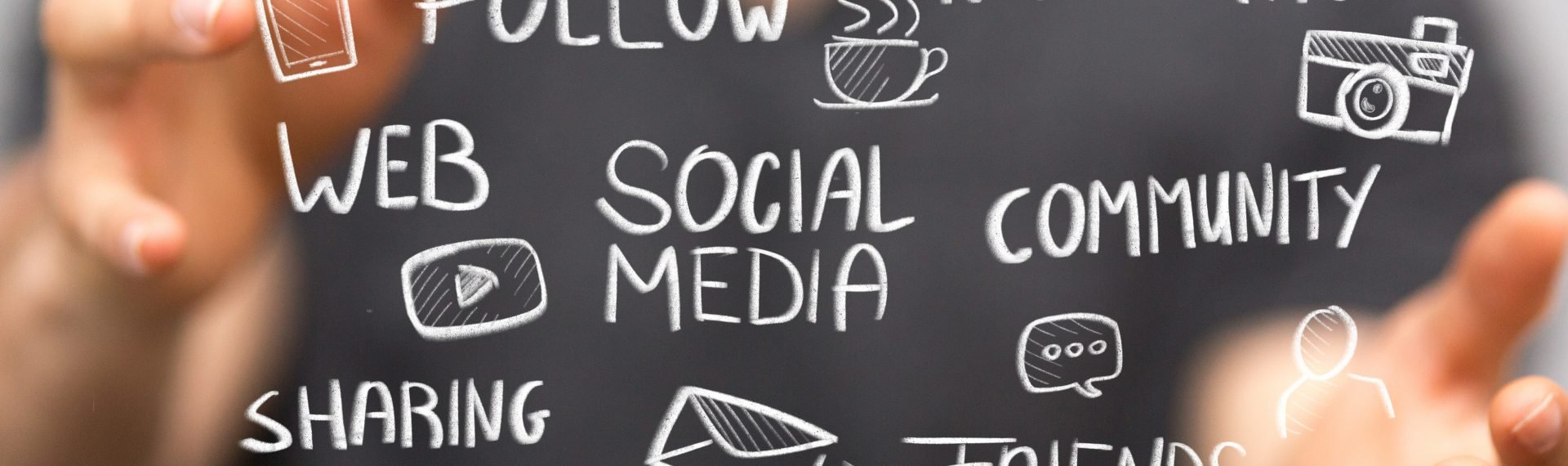 How tradespeople should approach social media during Covid-19